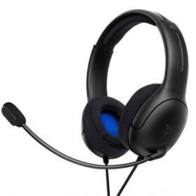 Imagen de Auriculares Gamer PS4 PS5 PDP LVL40 con Micrófono