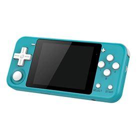 Imagen de Consola Retro Portátil Powkiddy Q90 con Juegos