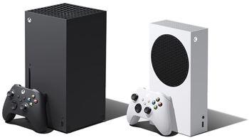 Imagen para la categoría Xbox Series