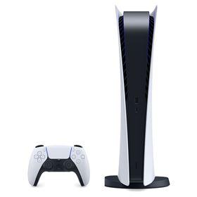 Imagen de PlayStation 5 Digital