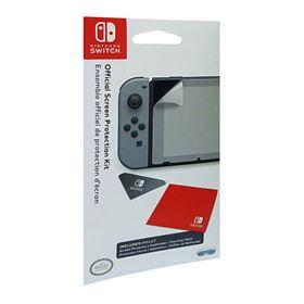 Imagen de Kit de Protector de Pantalla (Lámina) Nintendo Switch