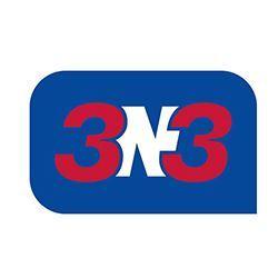 Logo de la marca 3N3