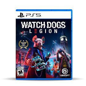 Imagen de Watch Dogs Legion (Nuevo) PS5