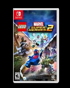 Imagen de LEGO Marvel Super Heroes 2 (Usado) Switch