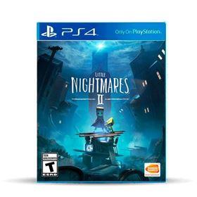 Imagen de Little Nightmares II (Nuevo) PS4