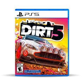 Imagen de Dirt 5 (Nuevo) PS5