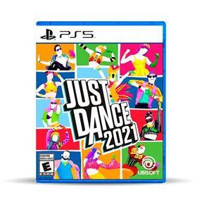 Imagen de Just Dance 2021 (Nuevo) PS5