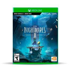Imagen de Little Nightmares II (Nuevo) Xbox One / Series