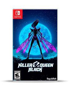 Imagen de Killer Queen Black (Nuevo) Switch