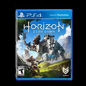 Imagen de Horizon Zero Dawn (Usado) PS4