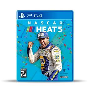 Imagen de NASCAR Heat 5 (Nuevo) PS4