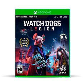 Imagen de Watch Dogs Legion (Nuevo) Xbox one / Series