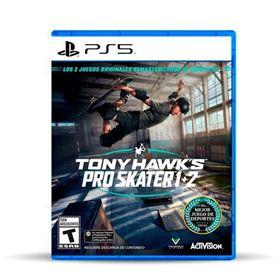 Imagen de Tony Hawk's Pro Skater 1 + 2 (Nuevo) PS5