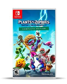 Imagen de Plants Vs Zombies Battle for Neighborville (Nuevo) Switch