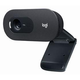 Imagen de Camara Web Logitech C505e USB