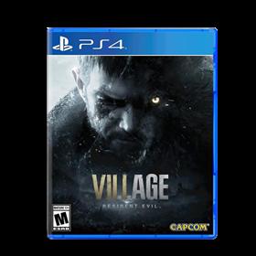 Imagen de Resident Evil 8 Village (Nuevo) PS4