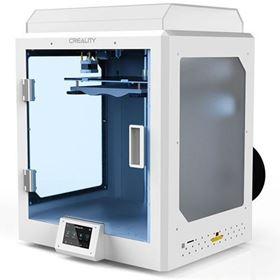 Imagen de Impresora 3D Creality CR-5 Pro H