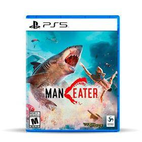Imagen de Man Eater (Nuevo) PS5
