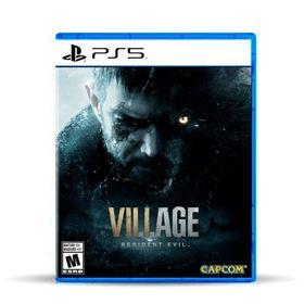 Imagen de Resident Evil Village (Nuevo) PS5