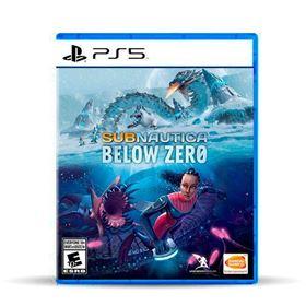 Imagen de Subnautica Below Zero (Nuevo) PS5