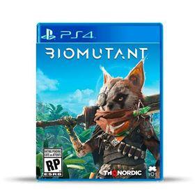 Imagen de Biomutant (Nuevo) PS4