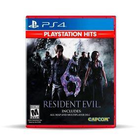 Imagen de Resident Evil 6 GH (Nuevo) PS4