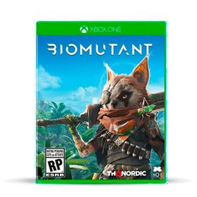 Imagen de Biomutant (Nuevo) Xbox One
