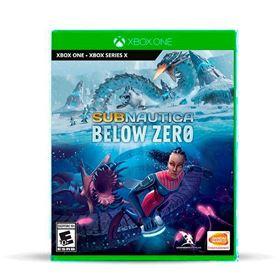 Imagen de Subnautica Below Zero (Nuevo) Xbox One / Series