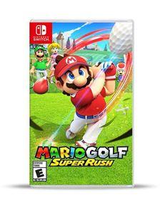 Imagen de Mario Golf Super Rush (Nuevo) Switch