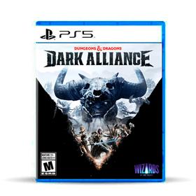 Imagen de Dungeons & Dragons Dark Alliance (Nuevo) PS5