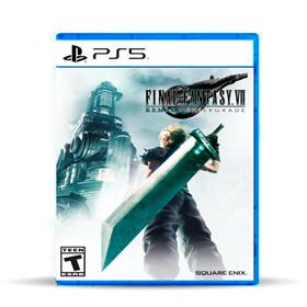 Imagen de Final Fantasy VII Remake Intergrade (Nuevo) PS5