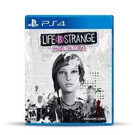 Imagen de Life is Strange Before The Storm (Nuevo) PS4