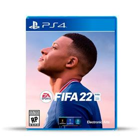 Imagen de FIFA 22 (Nuevo) PS4