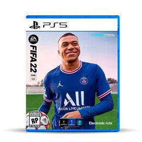 Imagen de FIFA 22 (Nuevo) PS5