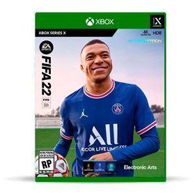 Imagen de FIFA 22 (Nuevo) Xbox Series X
