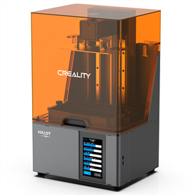 Imagen de Impresora 3D Resina Creality Halot-Sky (CL-89)