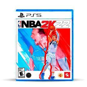 Imagen de NBA 2K22 (Nuevo) PS5