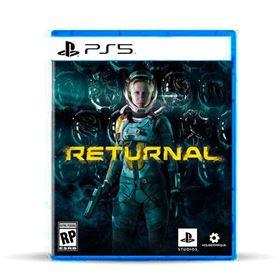 Imagen de Returnal (Nuevo) PS5