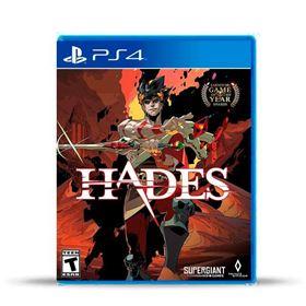 Imagen de Hades (Nuevo) PS4