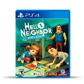 Imagen de Hello Neighbor Hide & Seek (Nuevo) PS4